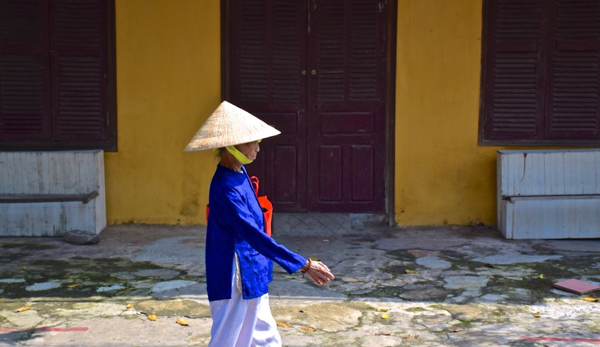 Carnet de voyage au Vietnam