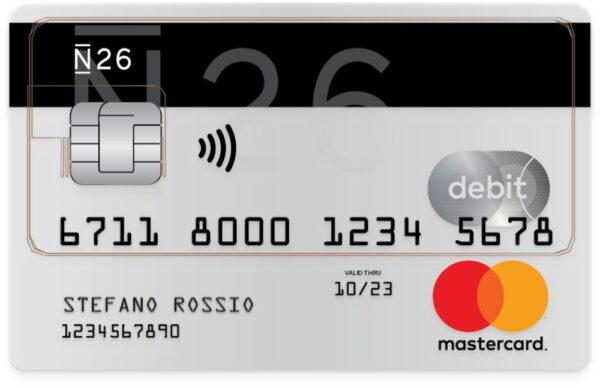 Carte bancaire pour l'étranger