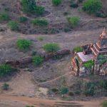 Survol de la plainte de Bagan - Birmanie
