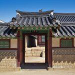 Palais à Séoul