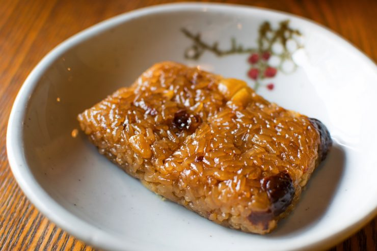 Rice cake - Seoul
