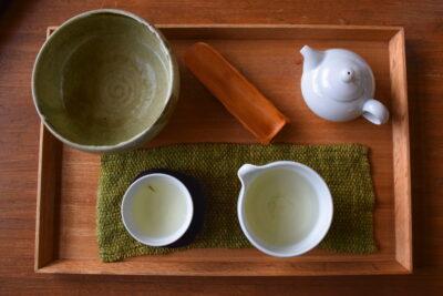 Tea time - Seoul, South Korea