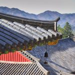 Temple Haeinsa - Corée du Sud
