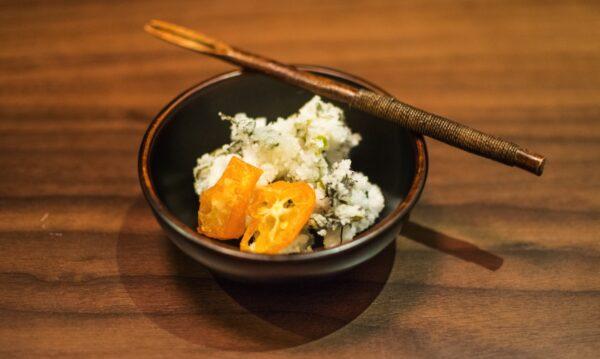 D couvrir la temple cuisine au restaurant balwoo s oul for Decouvrir cuisine