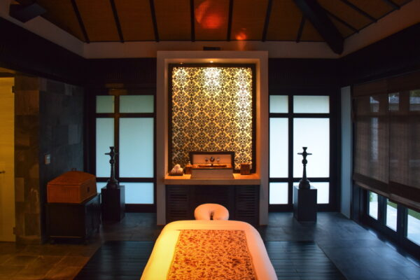 Spa du Nam Hai Hotel
