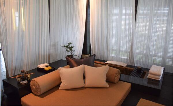 The Nam Hai Hotel ou le raffinement asiatique