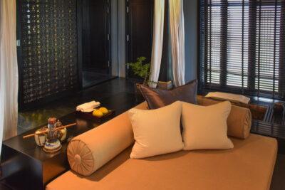 Villa au Nam Hai Hotel