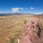 Panorama depuis Amaru Muru