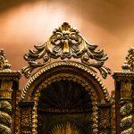 Ancien mobilier du couvent