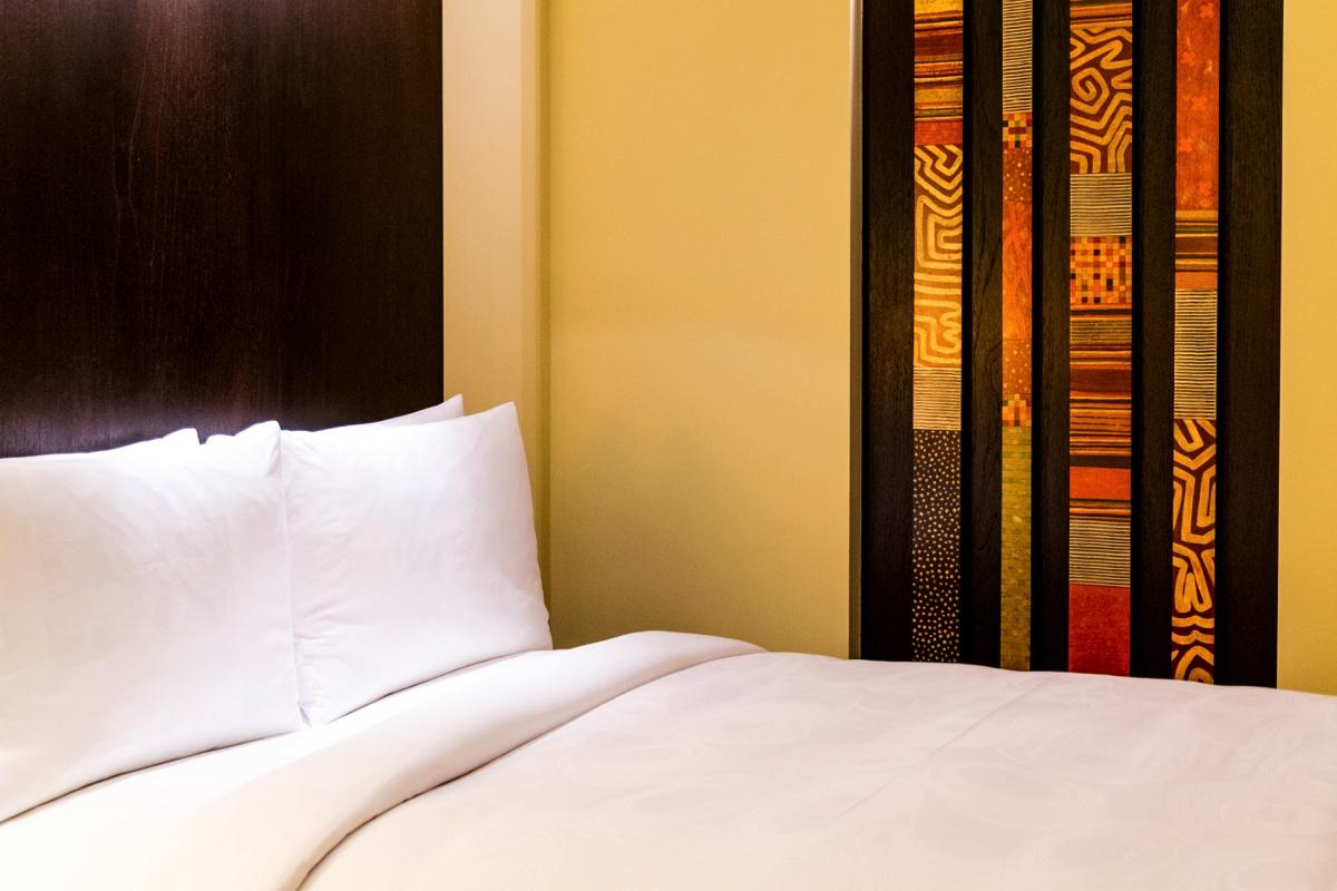 Hôtel à Cusco