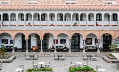 JW Marriott El Convento à Cusco