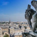 Tours de Notre-Dame de Paris