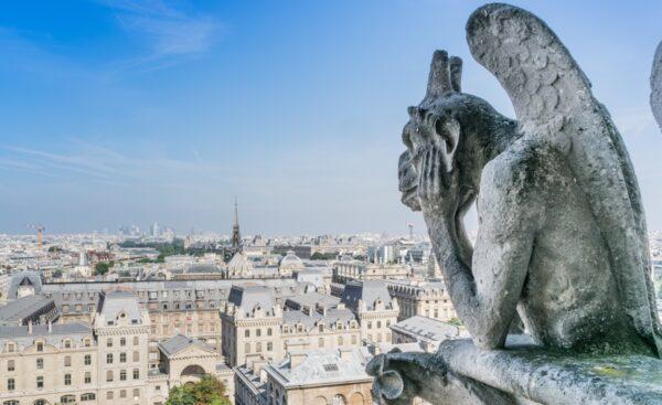 Tours de Notre-Dame de Paris, un incontournable!