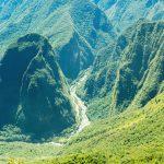 Vallée de l'Urubamba
