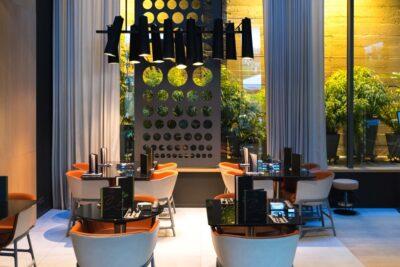 Restaurant du Cinq Codet - Paris