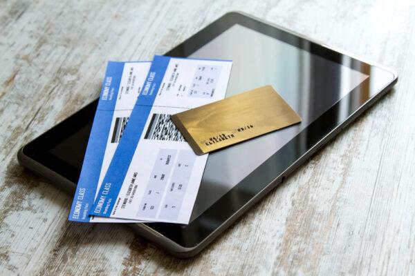 Assurance voyage & carte de crédit