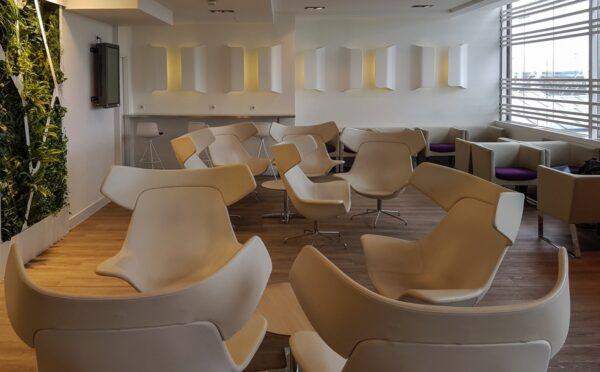 Salon Grand Large de la compagnie Corsair à Orly