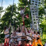 Montréal Complètement Cirque : Fracas !