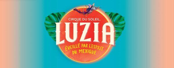 LUZIA by le Cirque du Soleil