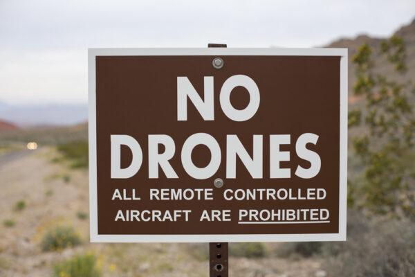 Voler avec son drone en voyage