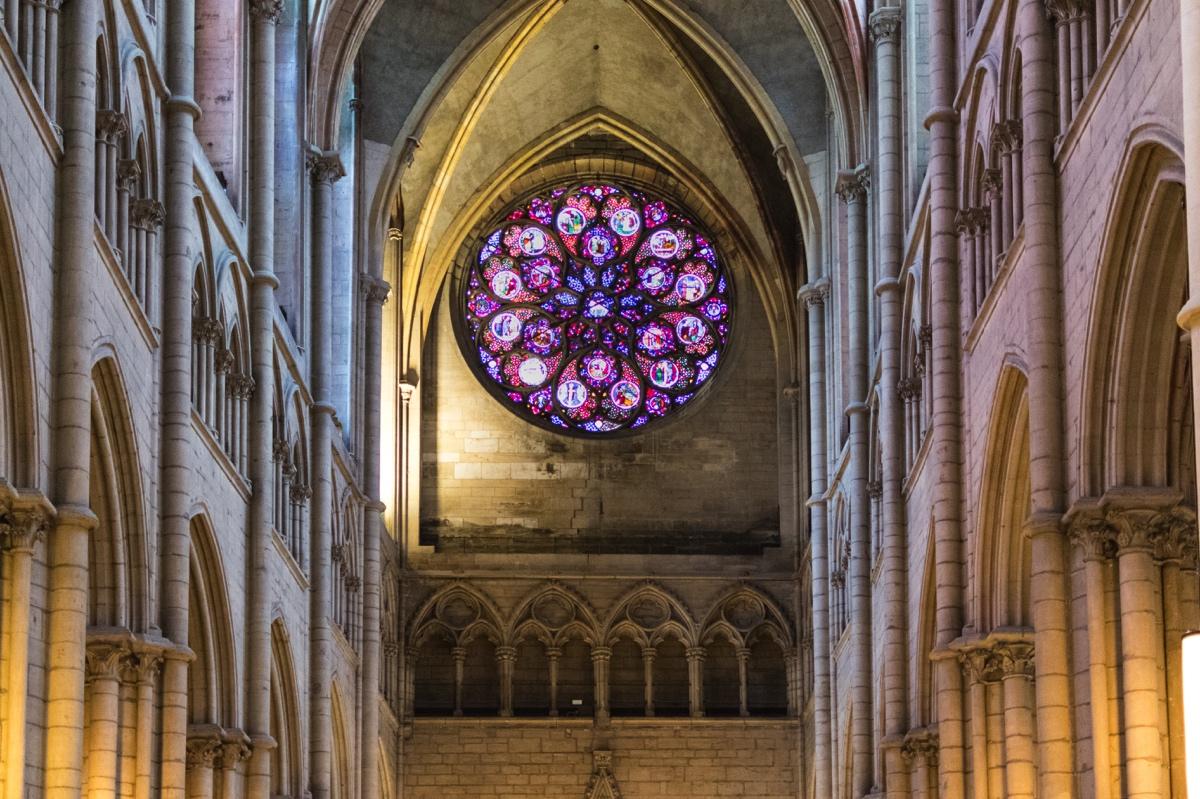 Cathédrale Saint Jean Baptiste de Lyon