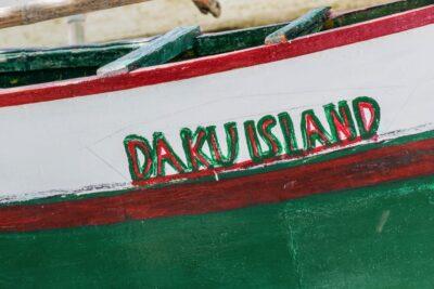 Daku Island, Philippines