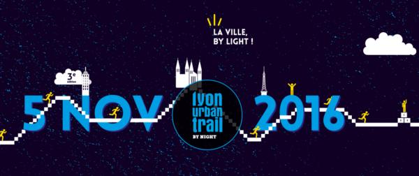 Lyon Urban Tail by night