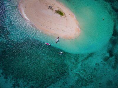 Naked Island aux Philippines