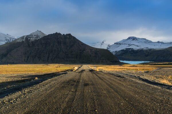 Location 4x4 en Islande