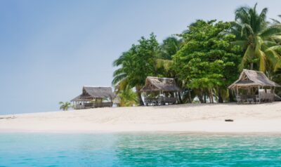 Dako Island - Philippines