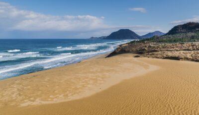 Dunes de Tottori