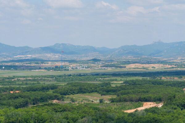 Excursion DMZ depuis Séoul
