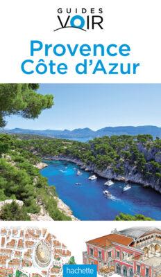 Guide Voir Provence & Côte d'Azur