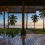 Isla Cabana, Siargao