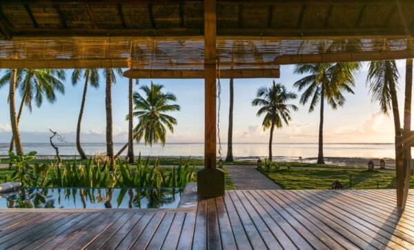 Isla Cabana à Siargao, dormir au paradis !