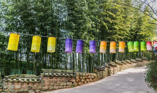 6 temples bouddhistes à visiter en Corée du Sud