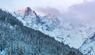 Week-end dans les Hautes-Alpes