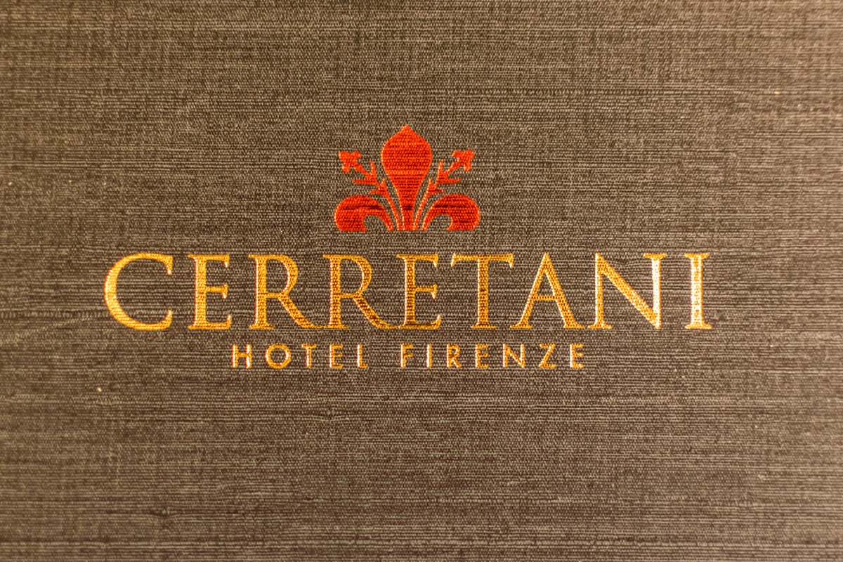 Cerretani Florence by Mgallery Collection