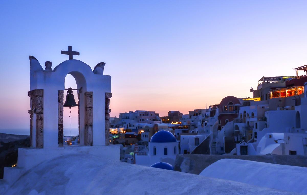 Oia santorin la p pite de santorini conseils pour for Santorin sejour complet