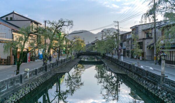 Kinosaki et la tradition japonaise du onsen