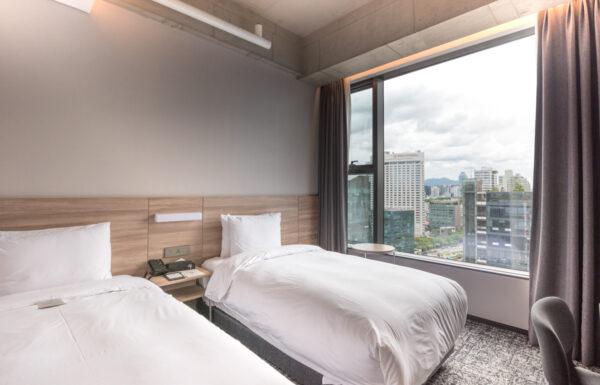 Où dormir à Séoul