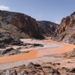 Gorges de Sidi Flah
