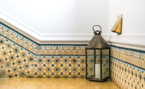 L'Heure Bleue, au coeur de la médina d'Essaouira