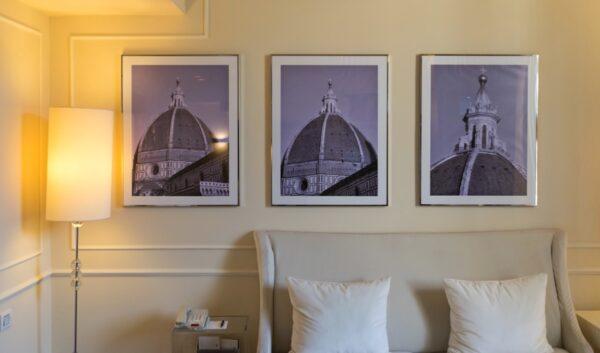 Hôtel Brunelleschi, hôtel de charme à Florence