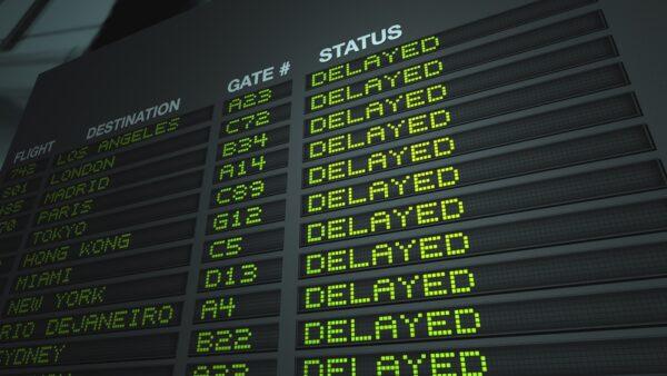 Indemnisation pour vol retardé ou annulé