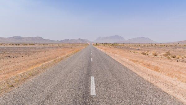 Préparer son road trip au Maroc