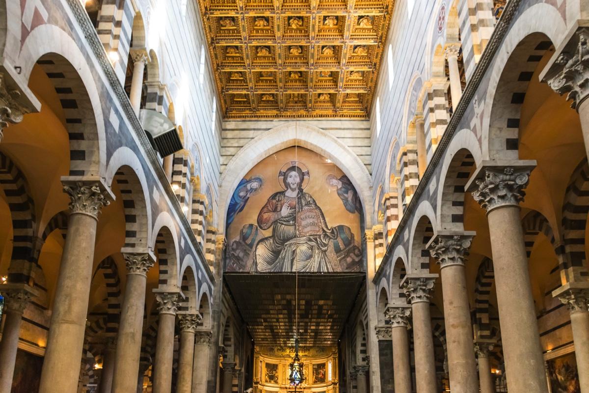 Duomo de Pise