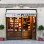 Boutique dans le Centro Storico de Florence