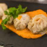 Restaurant Coriander Leaf à Singapour