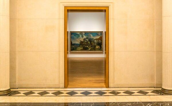 National Gallery Singapore, un musée à visiter !